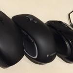 おすすめのマウスはロジクールのワイヤレス