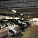 成田空港 第3ターミナルの駐車場への行き方とお得に利用する方法