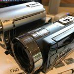中華製激安 KKSANN「フルハイビジョン ビデオカメラ」の評価、レビュー